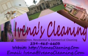 We are now on LinkedIn also check out our Sunday cleaning offer